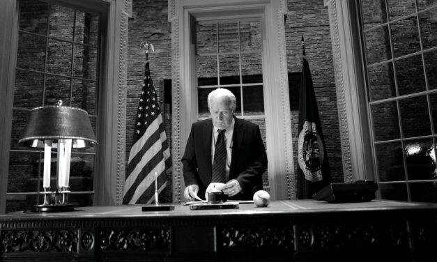 EMOTIONAL CONSOLATION, POLITICAL ESCAPISM AND POST-OBJECT FANDOM: RE-WATCHING AND RE-STAGING THE WEST WING IN 2020 by Rebecca Williams