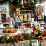 'THIS TOWN IS LIKE LIVING IN A CHRISTMAS CARD'. SOME SLIGHTLY RANDOM THOUGHTS ON THE HALLMARK MODEL OF CHRISTMAS TV FILMS. by Tom Nicholls