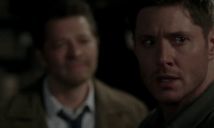 "SUPERNATURAL: ""THE LAST GREAT AMERICAN QUEERBAIT"" by Rebecca Pearce"