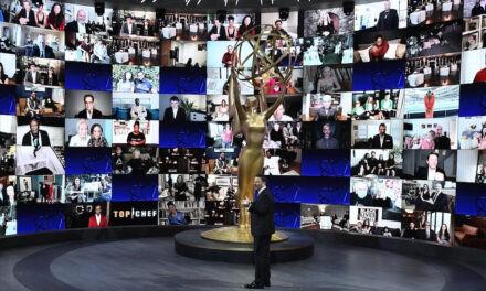"""CfP: The Velvet Light Trap #89 """"Media Awards: Beyond the EGOT"""". Deadline: Jan 31, 2021."""
