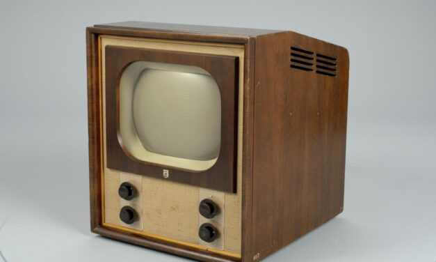 """CfP: conference """"Television Histories in Development"""". Sept 30 – Oct 01, 2021 @ online/hybrid. Deadline: May 01, 2021"""