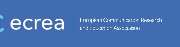 CfP: 2021 ECREA European Media and Communication Doctoral Summer School. Sept 20-24, 2021 @ online. Deadline: March 23, 2021.